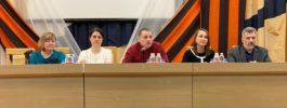 Плановое совещание в Геленджике по проблемным объектам