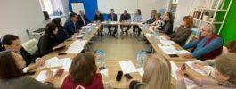 В Ростове-на-Дону прошло совещание по вопросам выработки механизмов легализации самостроев