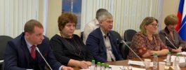 Глава ВЦНСП вошёл в состав правления Всероссийского союза наставников