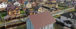 Индивидуальные дома подгонят под стандарт