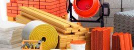 Спрос на стройматериалы из обычных магазинов ушел в онлайн