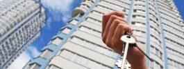 Свои метры: 10 графиков о том, как покупают жилье в России