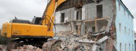 Ломать не строить: что делать с самовольно возведенными домами
