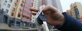 На рынке недвижимости растет дефицит новых квартир
