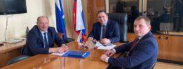 Работаем в Правительстве Свердловской области