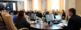 На платформе ВЦНСП создадут Единый центр по подготовке профессиональных кадров в области строительства