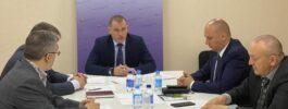 Комитет по комплексному развитию территорий и формированию комфортной городской среды «ОПОРЫ РОССИИ» провел первое установочное заседание
