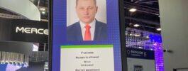 Александр Моор принял участие в Санкт-Петербургском международном экономическом форуме — 2021