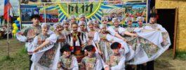 В Ставрополье прошел Всероссийский православный детский казачий фестиваль «Будущее России — это мы»