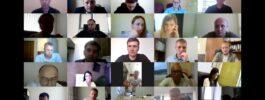 Онлайн-Конференция прошла для полуфиналистов Всероссийского конкурса управленцев «Лидеры строительной отрасли»