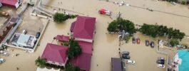 Мокрые ночи: что стало причиной затопления Сочи и Геленджика?